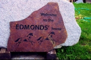 Edmondshorse